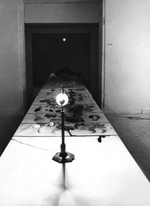 STUART BRISLEY, 10 Days, 1973, Editions Paramedia, Berlin
