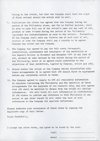 STUART BRISLEY, An APG Draft Contract, c.1970, Page 2
