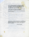 STUART BRISLEY, Celebration for Institutional Consumption – Script, 1970, Page 4